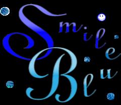 Smile Blue  * / スマイルブルー
